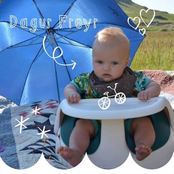 Dagur Freyr